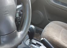 Gasoline Fuel/Power   Hyundai Santa Fe 2004