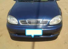 Daewoo Lanos 2 Used in Omdurman