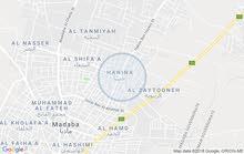 apartment for rent in Madaba city Hanina Al-Gharbiyyah