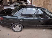 سيارة كيا 1996 سيفيا للبيع