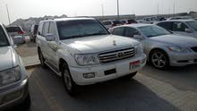 Used Toyota Land Cruiser in Al Ain