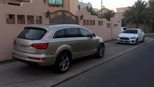 Used 2011 Q7 for sale