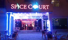 Spice Court Restaurant & Catering