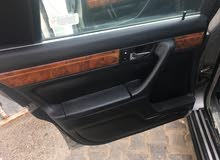 BMW 735 car for sale 1991 in Basra city