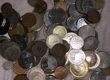 عملات معدنية اثرية نادرة للبيع