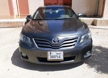 110,000 - 119,999 km Toyota Camry 2011 for sale