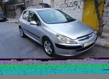 2004 Used Peugeot 307 for sale