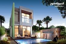 Villa in Dubai Business Bay for sale