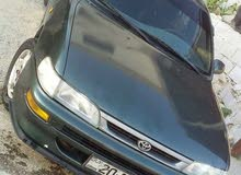 Available for sale! 1 - 9,999 km mileage Toyota Corolla 1993