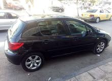 Available for sale! 1 - 9,999 km mileage Peugeot 307 2006