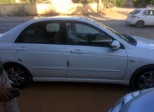 Used 2005 Spectra in Tripoli