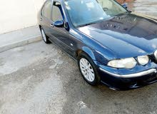 Manual Blue Rover 1999 for sale