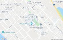 برج للبيع ابو ظبي معسكر ال نهيان