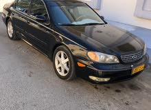 Used 2002 Infiniti G35 for sale at best price