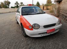 Used 1998 Toyota Corolla for sale at best price