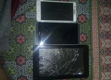 HTC desire 820, Lenovo a536 and geppas tab damage mobile phone and tablet