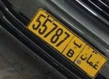 لوحه سيارة البيع 800