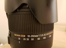للبيع canon 60d بحالة ممتازه جدا جدا