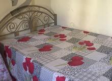 2 سرير و2 دولاب للبيع