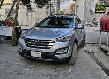 Available for sale! 10,000 - 19,999 km mileage Hyundai Santa Fe 2013