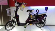 سكوتر كهرباء دراجه كهرباء