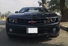 For sale 2013  Camaro