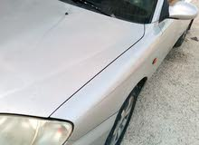 Used condition Kia Spectra 2000 with 1 - 9,999 km mileage