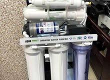 فلتر ماء منزلي R. O 2020 حديث
