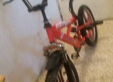 دراجة هوائيه بي ام اكس جديد للبيع