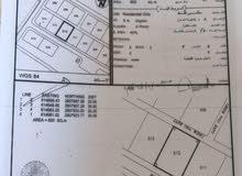 ارض سكنية ( قرية الخوض ) ارخص ارض في المخطط