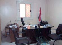 مكتب مفروش التعاون الهرم 3غرف 3500ج