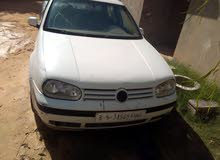 2003 Used Jetta with Manual transmission is available for sale