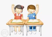 مُدرسّة لغة عربية وتربية اسلامية