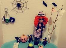 شخصيات كرتونية ودمى وألعاب اطفال مصنوعة من الكروشية للبيع والطلب