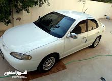 1996 Used Avante with Manual transmission is available for sale
