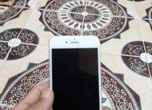ايفون 6G ذاكره 64 نضيف ومامفتوح