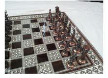 شطرنج نحاس