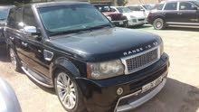 100,000 - 109,999 km mileage Land Rover Range Rover Sport for sale