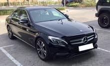 Merdeces Benz C200 2015