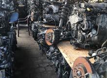 مؤسسة السيوف الكويتية لبيع قطع غيار السيارات