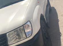 Automatic White Toyota 1998 for sale
