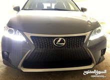Lexus CT made in 2014 for sale