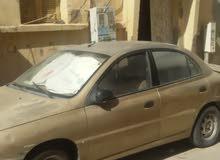 Kia Rio 2002 For sale - Gold color
