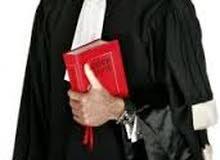 متخصصون في القضايا الصعبه (نحقق لك العداله)