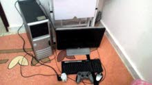 كمبيوتر للبيع او التبديل بiphonn 6