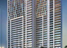بمقدم 14%فقط و بقسط شهري 1% تملك  شقة سكنية غرفتين وصاله