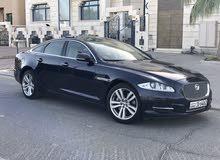 Jaguar XJ car for sale 2011 in Hawally city