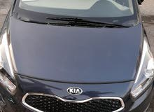 Automatic Blue Kia 2016 for sale