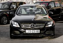 For sale Used Mercedes Benz C 350