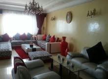 شقة للايجار مفروش فخم تطل على شارع سوريا 245 م